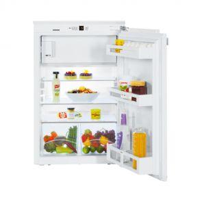 Liebherr IK1624-20 inbouw koelkast met diepvriesvak en 2 BioCool laden