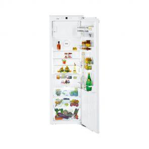 IKB3564-20 inbouw koelkast met BioFresh 0°C laden en diepvriesvak