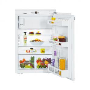 Liebherr IKP1624-20 inbouw koelkast met vriesvak en 2 BioCool laden