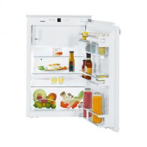 Liebherr IKP1664-20 inbouw koelkast met vriesvak en SoftSystem deur