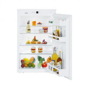 Liebherr IKS1620-20 inbouw koelkast met sleepdeur montage