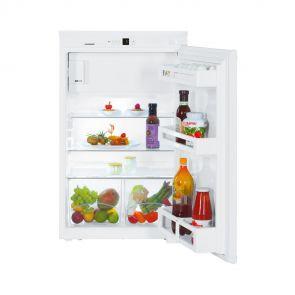 Liebherr IKS1624-20 inbouw koelkast met diepvriesvak en sleepdeur montage
