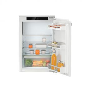 Liebherr IRf3901-20 inbouw koelkast 88 cm hoog met vriesvak en LED verlichting