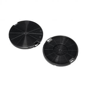 AEG/ Zanussi MCFE09 set koolstoffilters
