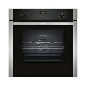 Neff B3ACE2AN0 inbouw oven met Hide® ovendeur en EasyClean reinigingssysteem