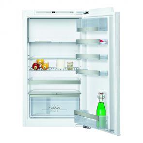 Neff KI2326DD0 inbouw koelkast 102 cm hoog met diepvriesvak