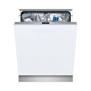 Neff S515P80D0E volledig integreerbare vaatwasser restant model met OpenAssist en TimeLight