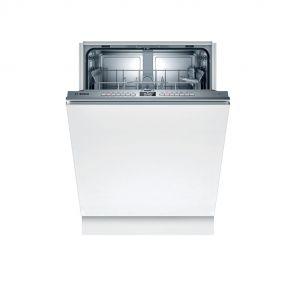 Bosch SBV4HU800E volledig integreerbare vaatwasser (hoog model)