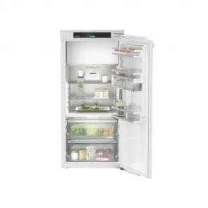 Liebherr IRBd4151-20 inbouw koelkast 122 cm hoog met vriesvak en 2 BioFresh laden