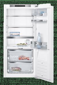Siemens KI41FSD40 inbouw koelkast ACTIE op=op! 122 cm met hyperFresh premium 0°C lades