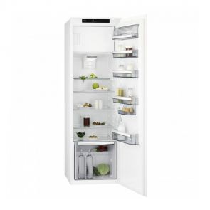 AEG SFE81831DS inbouw koelkast restant model 178 cm hoog