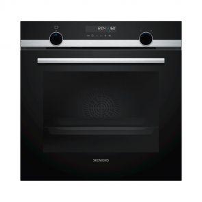 Siemens HB578ABS0 inbouw oven 60 cm hoog  met cookControl30 en activeClean