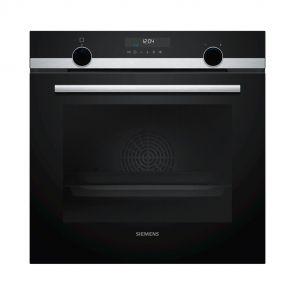 Siemens HB578BBS6 inbouw oven 60 cm hoog met HomeConnect en activeClean