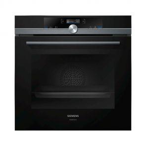 Siemens HB835GTB1 inbouw oven restant model met ecoClean reiniging