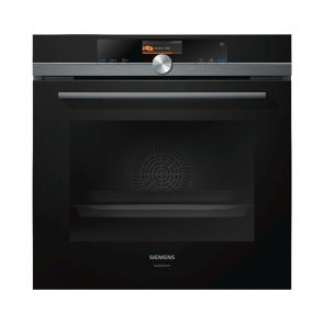 Siemens HS836GTB6 inbouw combistoomoven met FullSteam en Home Connect