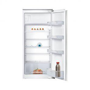 Siemens KI24LNFF1 inbouw koelkast 122 cm hoog met diepvriesvak