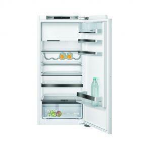 Siemens KI42LSDE0 inbouw koelkast 122 cm hoog met vriesvak