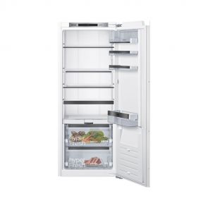 Siemens KI51FSDD0 inbouw koelkast 139 cm hoog met deur-op-deur montage