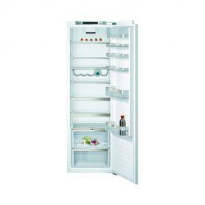 Siemens KI81RADE0 inbouw koelkast 178 cm hoog met deur-op-deur montage