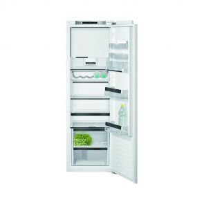 Siemens KI82LSDE0 inbouw koelkast 178 cm hoog met diepvriesvak