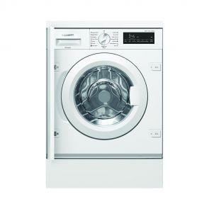 Siemens WI14W541EU volledig integreerbare wasmachine