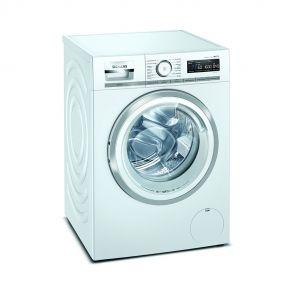 Siemens WM6HXM90NL wasmachine met varioSpeed en HomeConnect