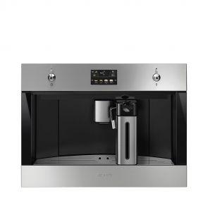 Smeg CMS4303X inbouw koffiemachine