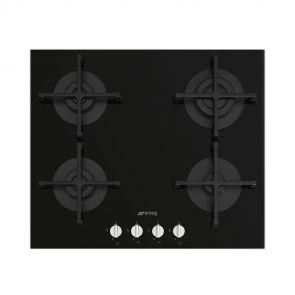 Smeg PV264NNLK-S gaskookplaat 60 cm breed