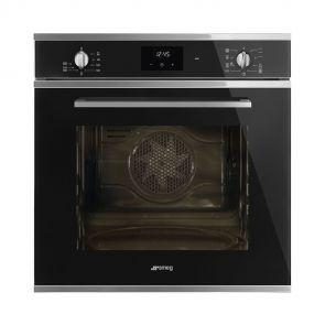 Smeg SF6400TVN inbouw oven met vapor Clean reinigingsfunctie