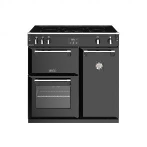 Stoves ST411173 Richmond S900 Ei inductiefornuis 90 cm breed