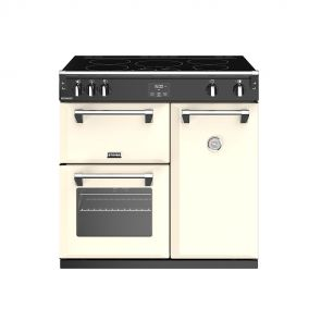 Stoves ST411174 Richmond S900 Ei inductiefornuis 90 cm breed