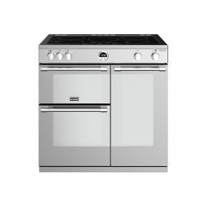 Stoves ST411187 Sterling S900 Ei inductiefornuis 90 cm breed