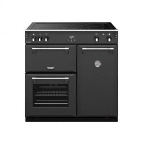 Stoves ST411022 Richmond DX S900Ei CB inductiefornuis 90 cm breed