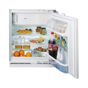 Bauknecht UVI1341/A+ onderbouw koelkast met diepvriesvak