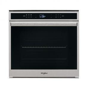 Whirlpool W6OM44S1H inbouw oven met hydrolyse reiniging