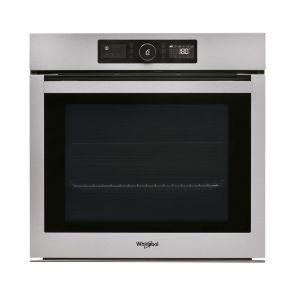 Whirlpool AKZ96220IX inbouw oven met Read2Cook en SoftClose deur