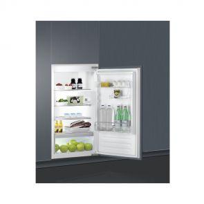 Whirlpool ARG10072A++ inbouw koelkast met LED verlichting en ruime groentelade