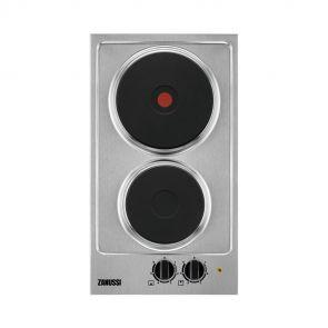 Zanussi ZEE3922IXA inbouw elektro kookplaat ACTIE op=op! met 2 kookzones