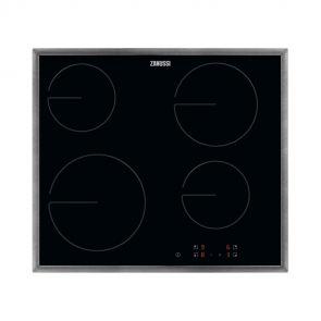 Zanussi ZHRN641X inbouw keramische kookplaat