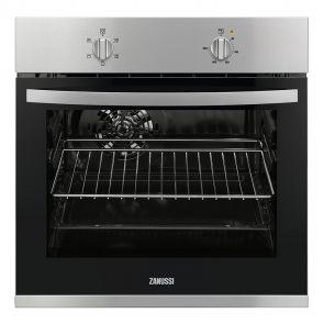 Zanussi ZOB20311XU inbouw oven met hetelucht ACTIE OP=OP!