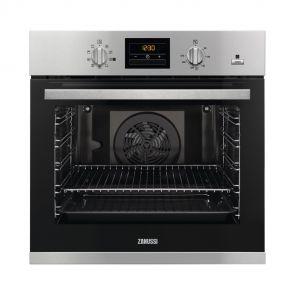 Zanussi ZOB65701XU inbouw oven met Plussteam