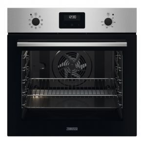 Zanussi ZOHEX3X1 inbouw oven