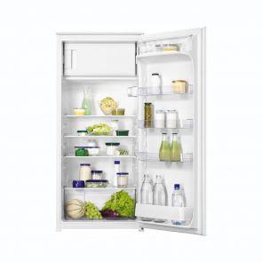 Zanussi ZBA22422SA inbouw koelkast met LED verlichting en 189 liter inhoud
