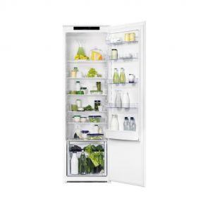 Zanussi ZBA32060SA inbouw koelkast met sleepdeur montage en snelkoelfunctie