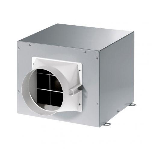 Miele ABLG202 externe motor voor binnenwandmontage