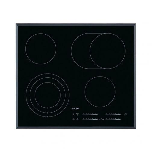 AEG HK654070FB inbouw keramische kookplaat