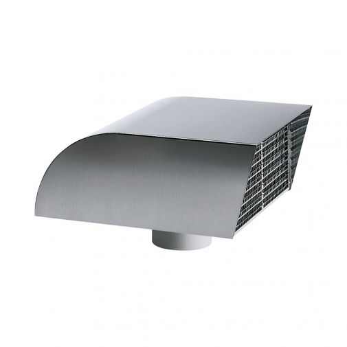 Miele AWG102 externe motor voor buitenwandmontage