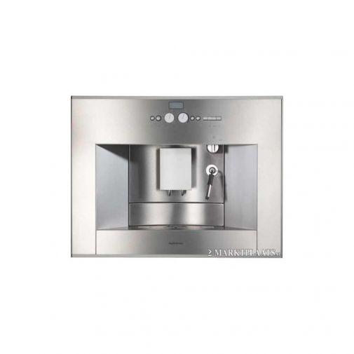 Gaggenau CM210110 inbouw koffiemachine restant model