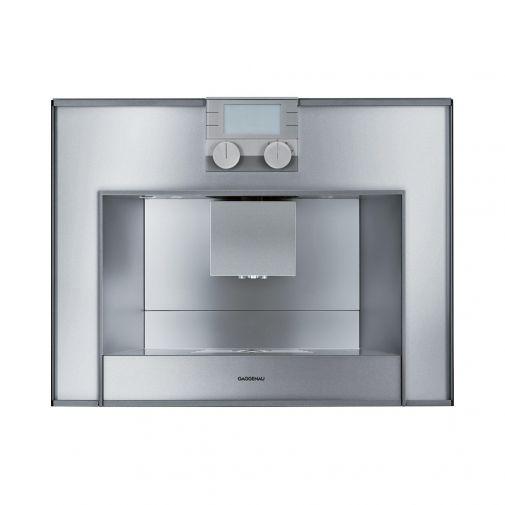 Gaggenau CM250130 inbouw koffiemachine restant model