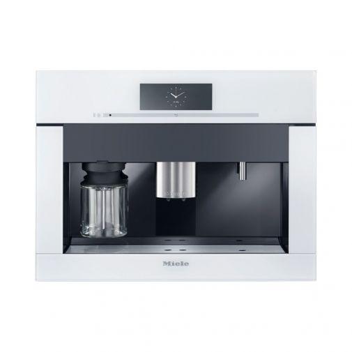 Miele CVA6805 briljant wit inbouw koffieautomaat